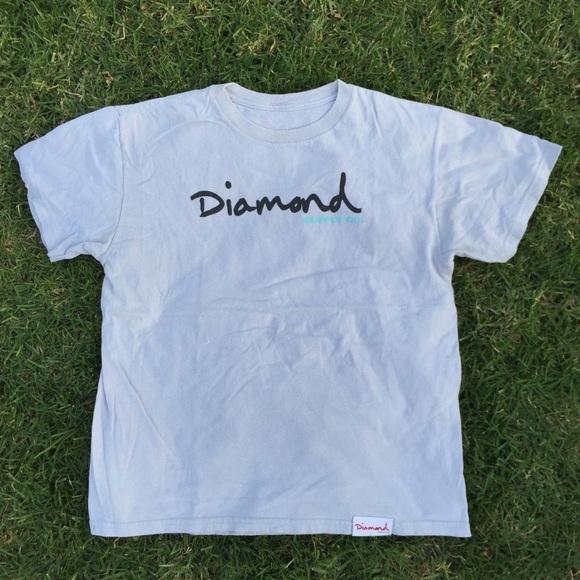 Diamond Supply Co. Other - Diamond Supply Co. Tshirt